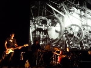 Ciné concert Berlin